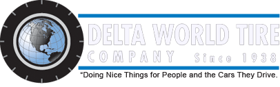 Delta World Tire Company